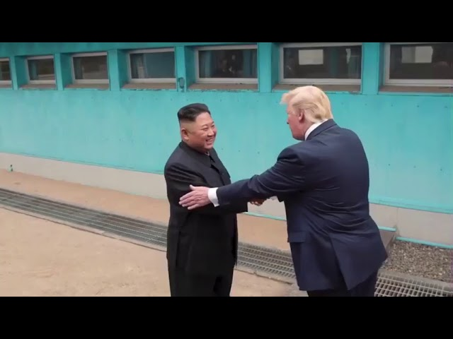 In Honor Of President Donald J Trump