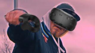Naflexx x YUNG TT - WANNABE (VR Beat Saber Edition)