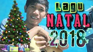 Lagu Natal Terbaru 2018_ Putra Natal Juruslamat Dunia