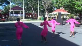 Someday at Christmas by Mary J. Blige Student Dance Performance