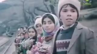 باسم الكربلائي لاترد مات الورد مقطع اكثر من رائع لمشهد من فلم الايراني الزهره المتجمده