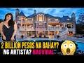 Gambar cover 10 Pinaka Mahal na Bahay ng mga Artista 2020