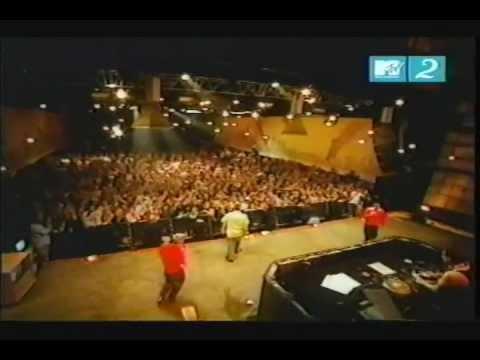The Beastie Boys: 2$ Bill Concert (Live In Vegas - 2004)
