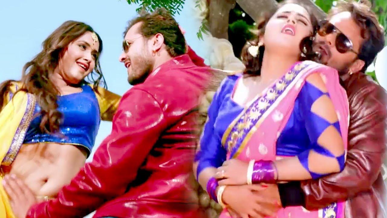Khesari Lal और Kajal Raghwani का सबसे हिट गाना ...
