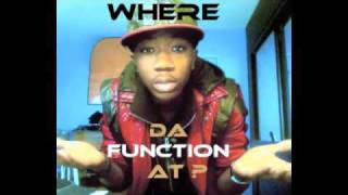 Young BE ft. Kham Beats - Where Da Function At (prod. Kham Beats)