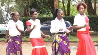 ST. KIZITO CATHOLIC CHURCH CHOIR, CHEBIEMIT - Jongea Ukamtolee Sadaka