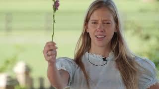 9/17/2020 - Heidi Feek Flower Lesson - The One Room Schoolhouse LIVE (ep. 4)