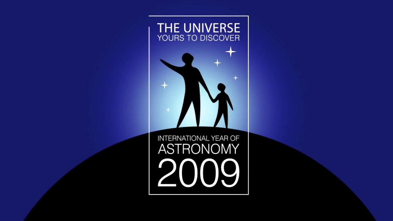 2009: Année Mondiale de l'Astronomie (AMA09)