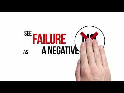 Tom Hopkins shares amazing ideas for dealing with failure in selling