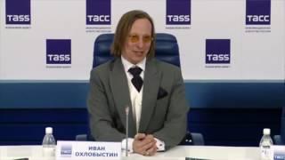 Иван Охлобыстин застан врасплох Андреем Явным (полная версия ответа)