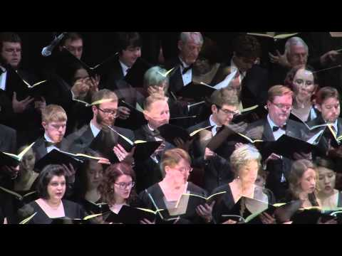 Brazos Valley Symphony Mozart Requiem