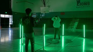 Behind the Scenes - Ryan Ramirez - Lights On MV | Joseph Films