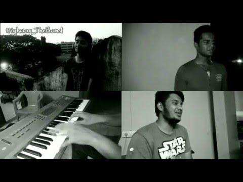 Pothi Vacha Malliga Mottu - Unplugged - Highway The Band