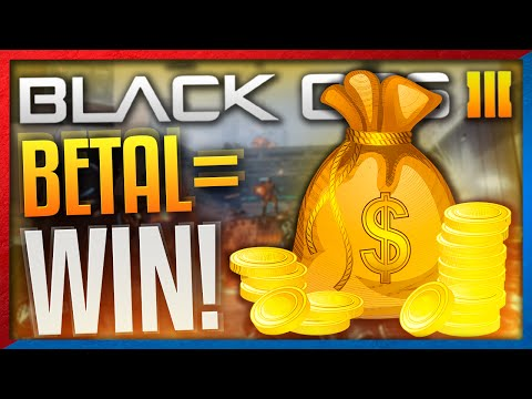 """""""Våben Låst Bag En Supply Drop Betalings Mur"""" - Mine Tanker? - (Dansk Call of Duty: Black Ops 3)"""
