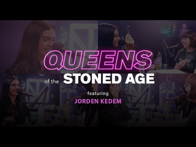 """Chef & Health Coach Jorden Kedem Talks Family, Thanksgiving, and Weed on """"Queens of the Stoned Age"""""""
