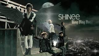 SHiNEE-RiNG DiNG DONG MV [DL ALBUM]