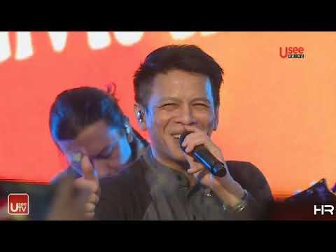 Salam Ramadhan NOAH ft. Ariel Nidji - Moshimo Mata Itsuka Live Cibinong City Mall