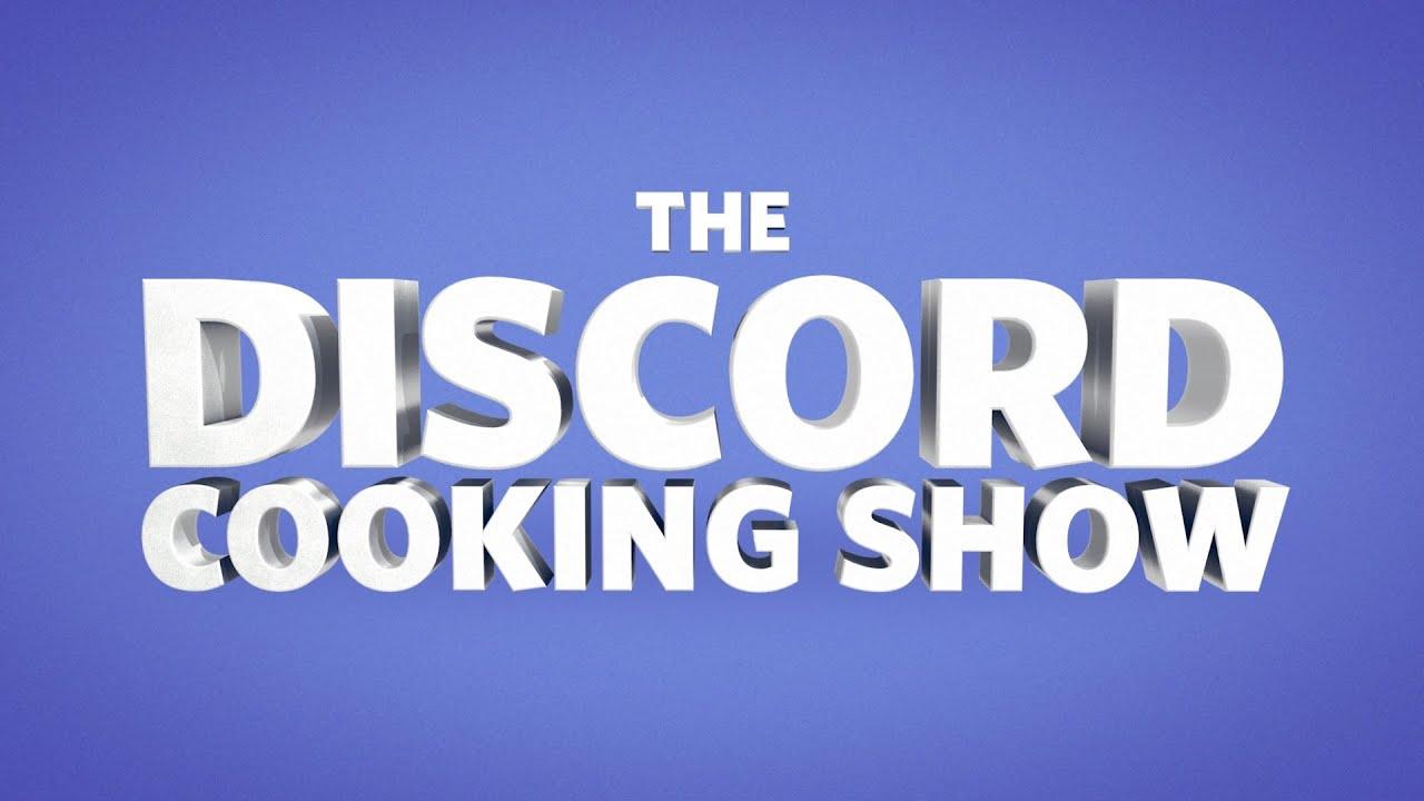 How To Make A Wumpus Bento Box | Discord Cooking Show