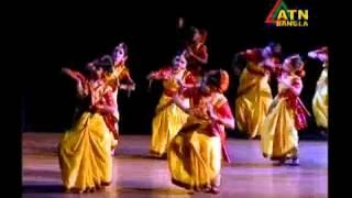 BAFA DANCE  Protidin Dekhi Surjer Agey. Sadinota Dibosh 2014 thumbnail
