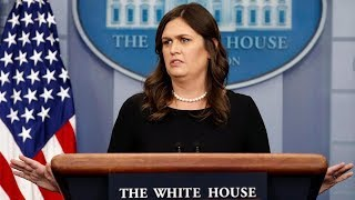 Video Watch Live: White House Press Briefing with Sarah Sanders | August 14, 2018 download MP3, 3GP, MP4, WEBM, AVI, FLV Agustus 2018