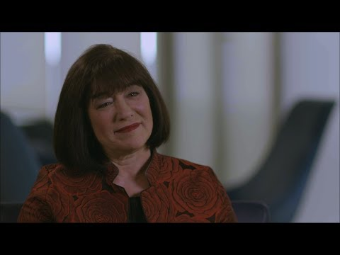 International Women's Day | Meet Syl Saller, Chief Marketing Officer | Diageo