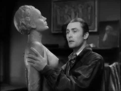 The Song of Songs 1933