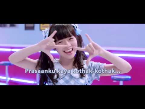 JKT48 - Gingham Check (Jawa Version)