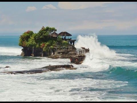 Bali Temple - Amazing Tanah Lot