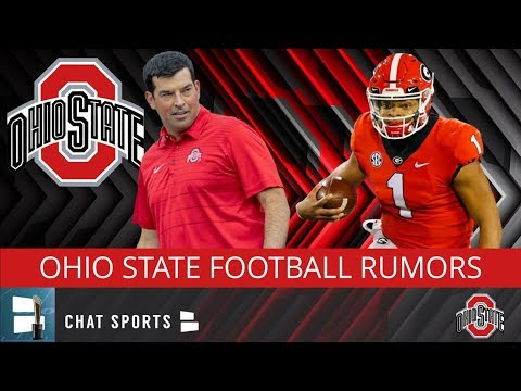 Ohio State Football Rumors: Ohio State Recruiting, 2019 Spring Practice News, Justin Fields Heisman?