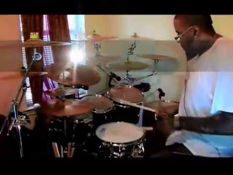 I Get Joy by Coko Drum Cover  by Micah