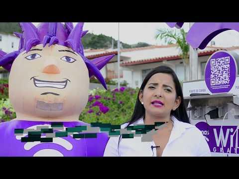 Zonas #WiFiGratis en Colombia | C17 N3 #ViveDigitalTV