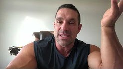 Greg Doucette IFBB PRO Do SARMS REQUIRE a PCT? When, Why, What if you don't?