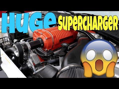 INSANELY LOUD 1,100 Horsepower Challenger