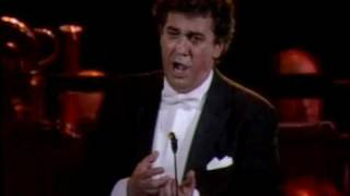 Placido Domingo-Catari (Core