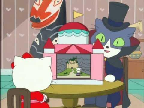 The Nutcracker - Hello Kitty Sanrio