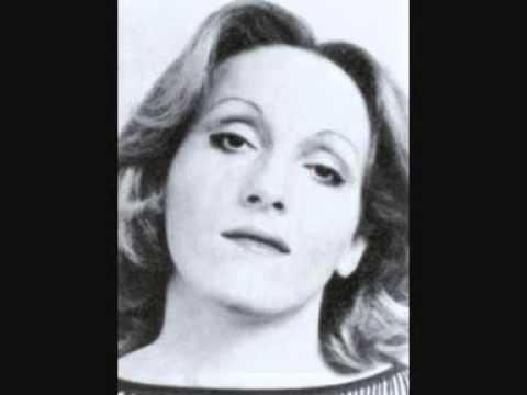"""Dunja Vejzovic-Canzone del velo-""""Nei giardin del bello"""", Don Carlo"""