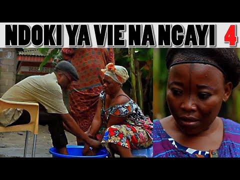 NDOKI YA VIE NA NGA NANI Ep 4 avec BuyiBuyi,Moseka,Chicago,Maman Top,Marie Jeanne,Monsantu