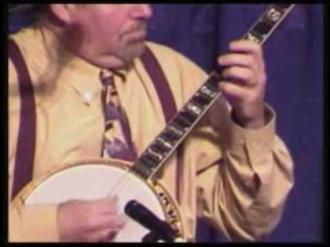 Origin of the Five String Banjo – Bluegrass Jam Blog