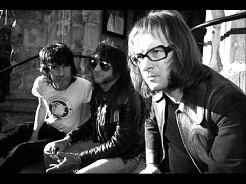 Bronco Bullfrog - I Don't Need The Sunshine