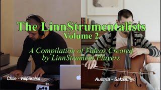 The LinnStrumentalists 2