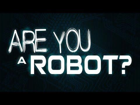 Are You a Robot? LIVE | LordMinion777, Shubble, Muyskerm, HBomb94