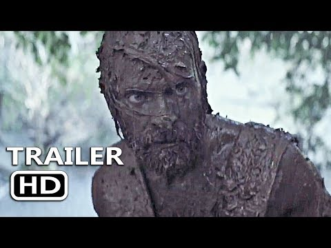 The First King trailers