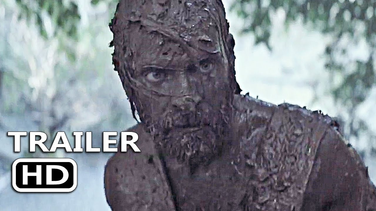 THE FIRST KING Official Trailer (2019) Action, Thriller Movie
