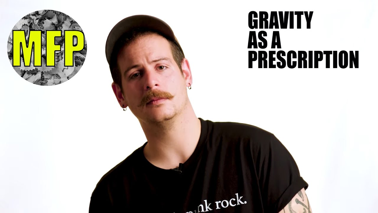 Sam Grudgings - Gravity as a Prescription