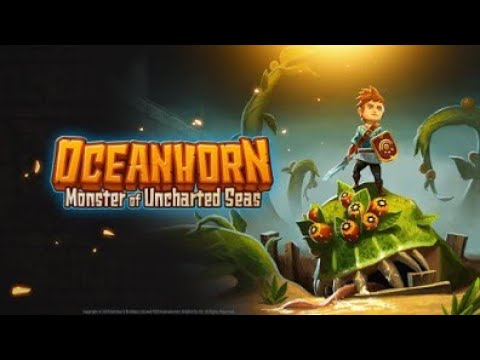 Download Oceanhorn Mod Apk+Data For Android
