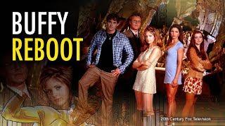 Martina Markota: Buffy's Getting a Black Reboot