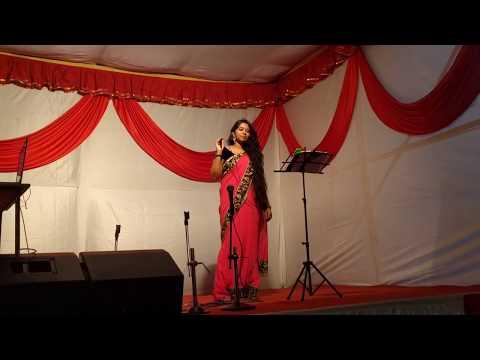 Jadu Hai Nasha Hai, Jism by Anupama Ramteke
