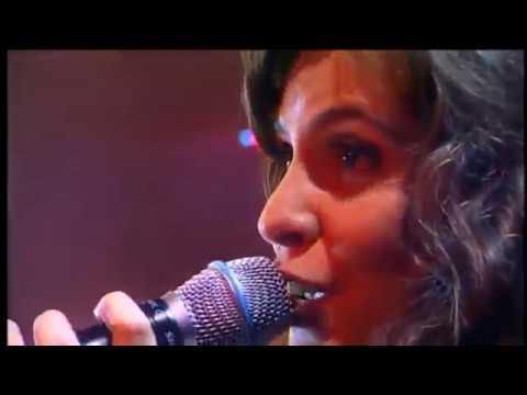 Aline Barros - Soube Que Me Amava - Ao Vivo