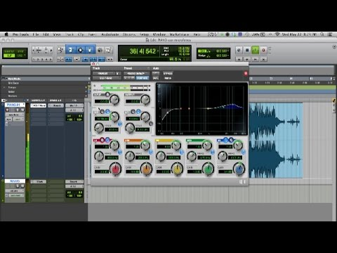 How to record and mix a piano part 1