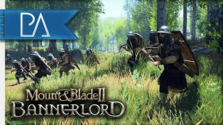 WAGING WAR AGINST THE VLANDIANS - Empire Campaign - Mount & Blade 2: Bannerlord - Part 17